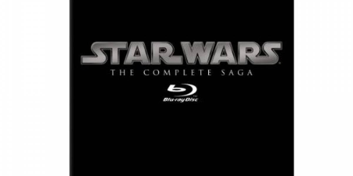 CES 2011: Star Wars hace su estreno en Blu-ray, ya se puede reservar en Amazon