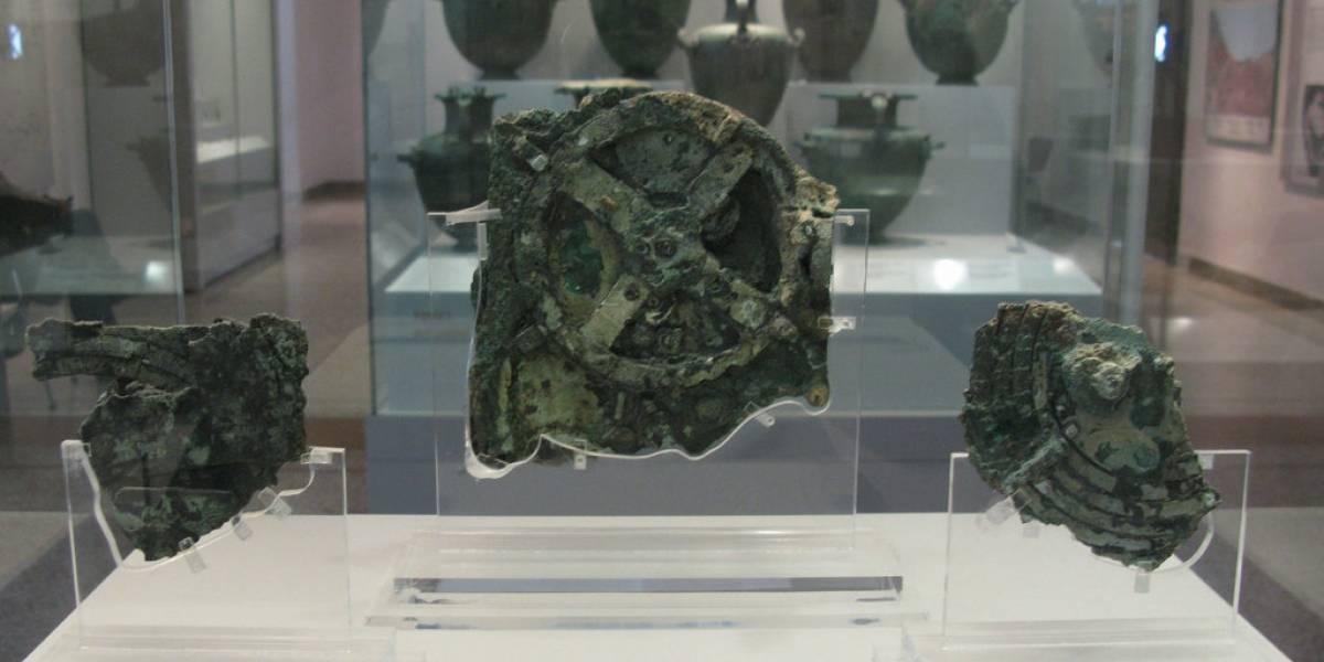 El mecanismo de Anticitera tiene entre 50 y 100 años más de lo que estimábamos