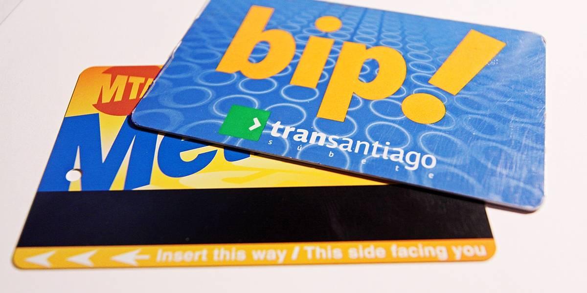 Ahora puedes recargar la Tarjeta bip! con WebPay, aunque igual tendrás que validarla