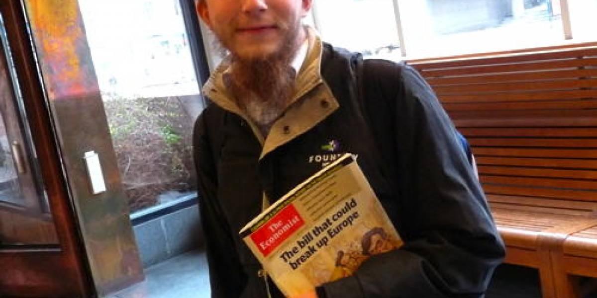 El cofundador de The Pirate Bay ya está libre