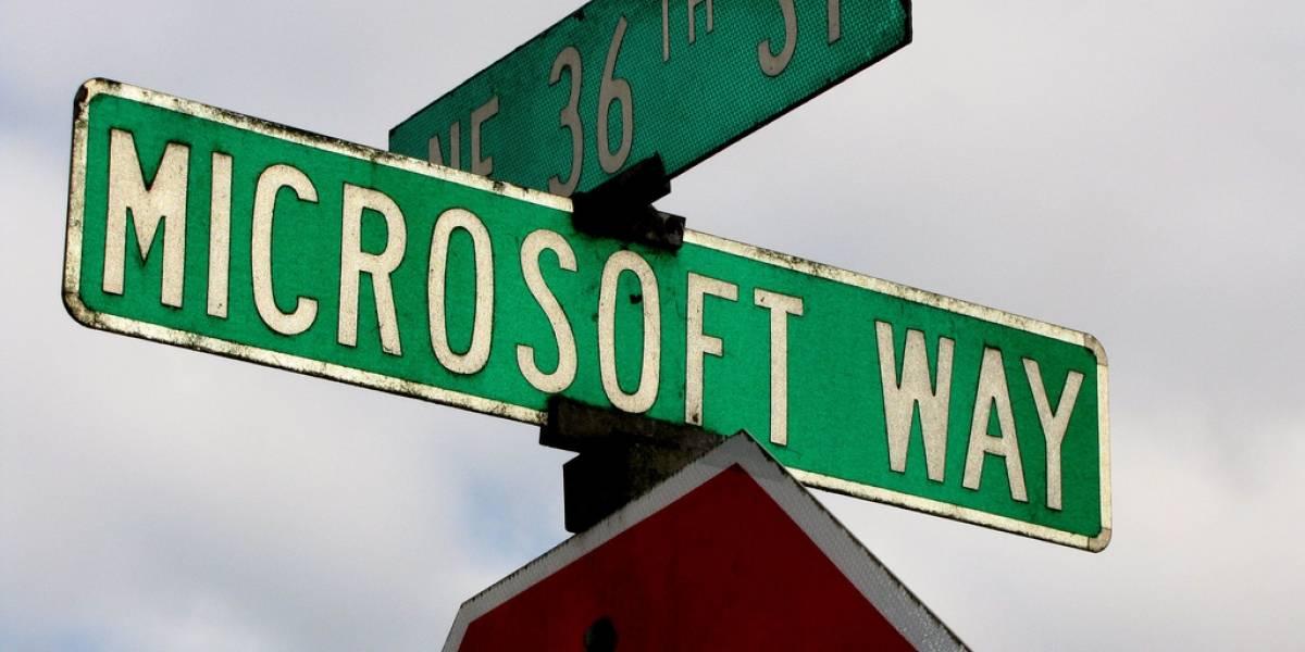 Análisis de ofertas de empleo de Microsoft sugieren que aún está enfocada en software