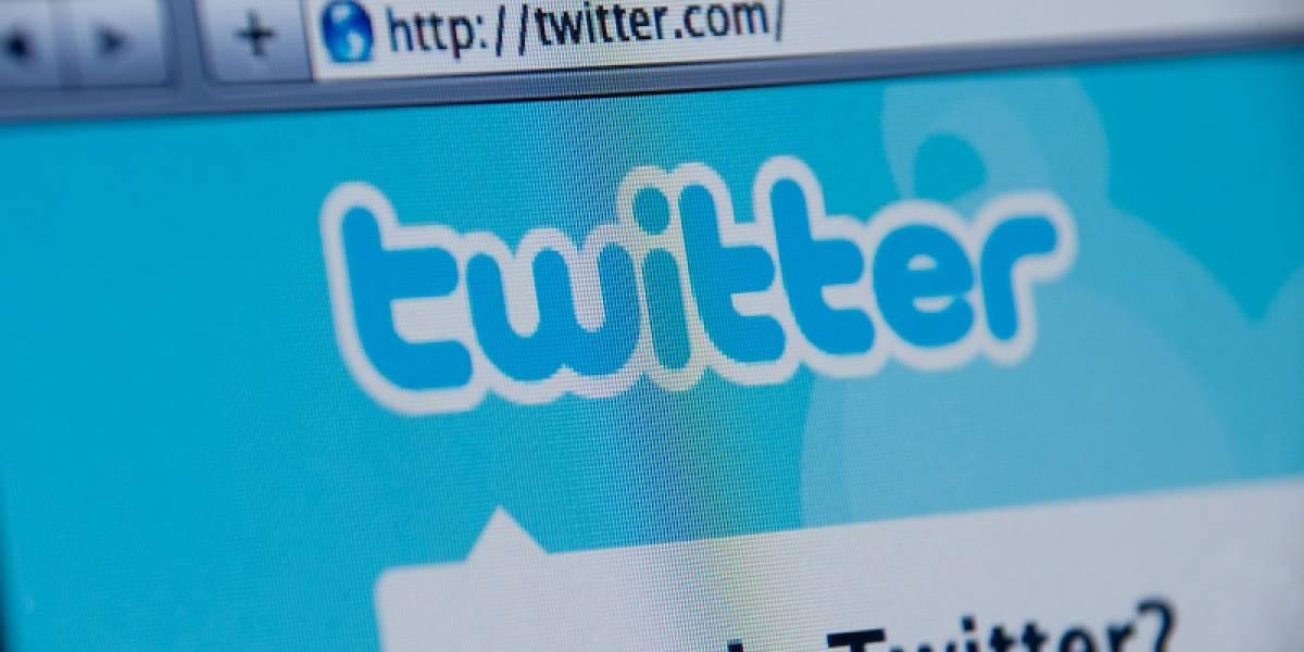 Twitter está cerrando cuentas que promueven el terrorismo