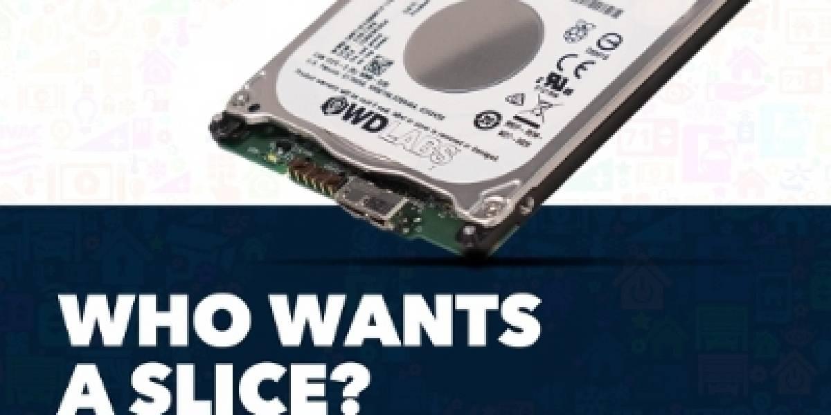 Western Digital presenta un disco duro para el Raspberry Pi