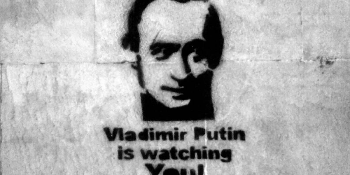 "Vladimir Putin afirma que la NSA es indispensable para ""combatir el terrorismo"""