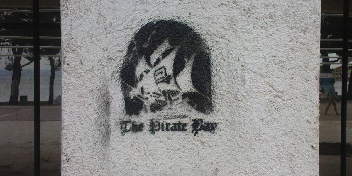Conoce los ambiciosos planes de The Pirate Bay para derrotar la censura