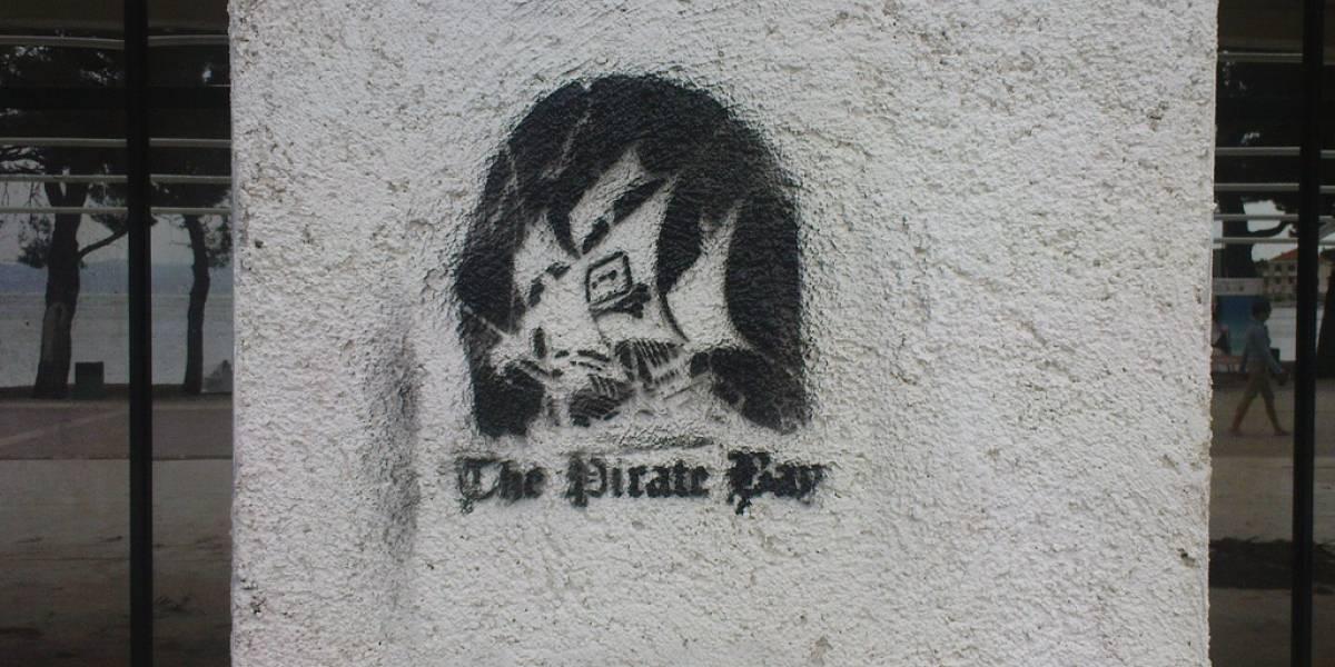Moderadores de The Pirate Bay vuelven para ordenar el sitio