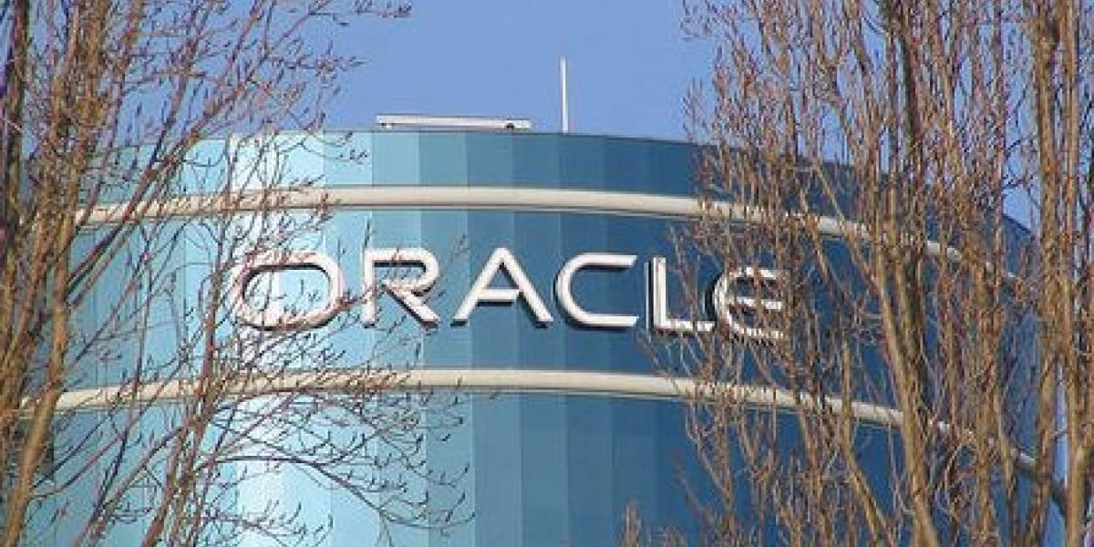 EE.UU. demandó a Oracle por supuesto fraude