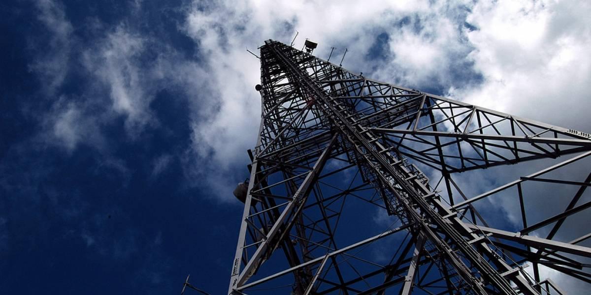 México y la tarea del espectro radioeléctrico