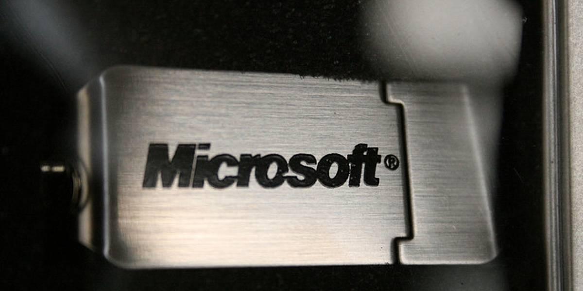 Microsoft despidió a alrededor de 1.000 empleados