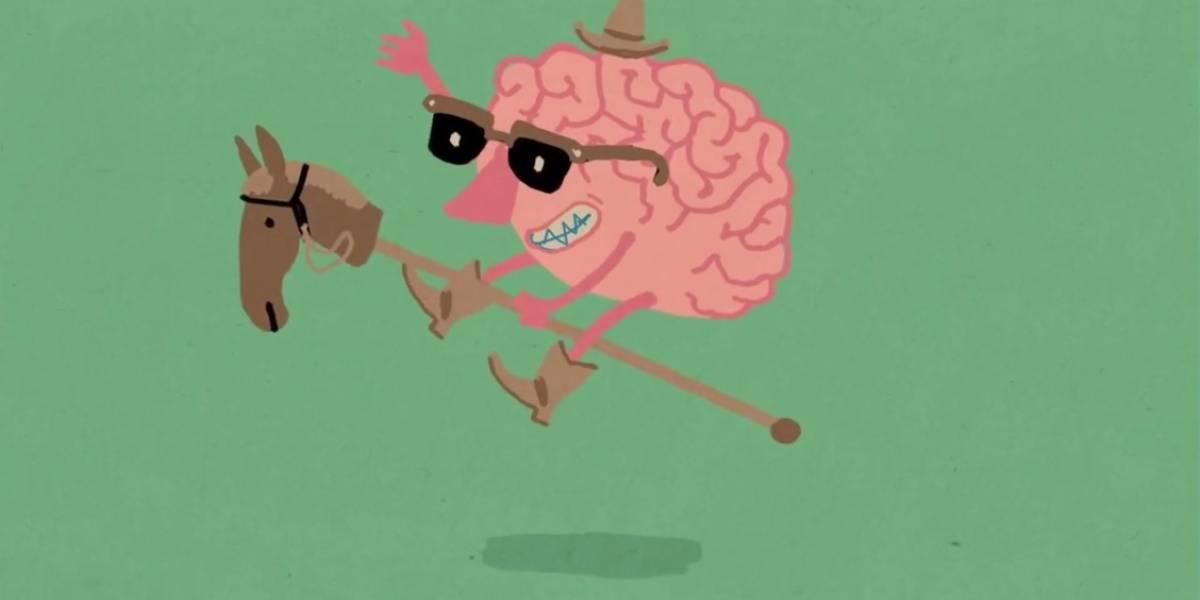 Los beneficios de jugar para el desarrollo del cerebro de los niños