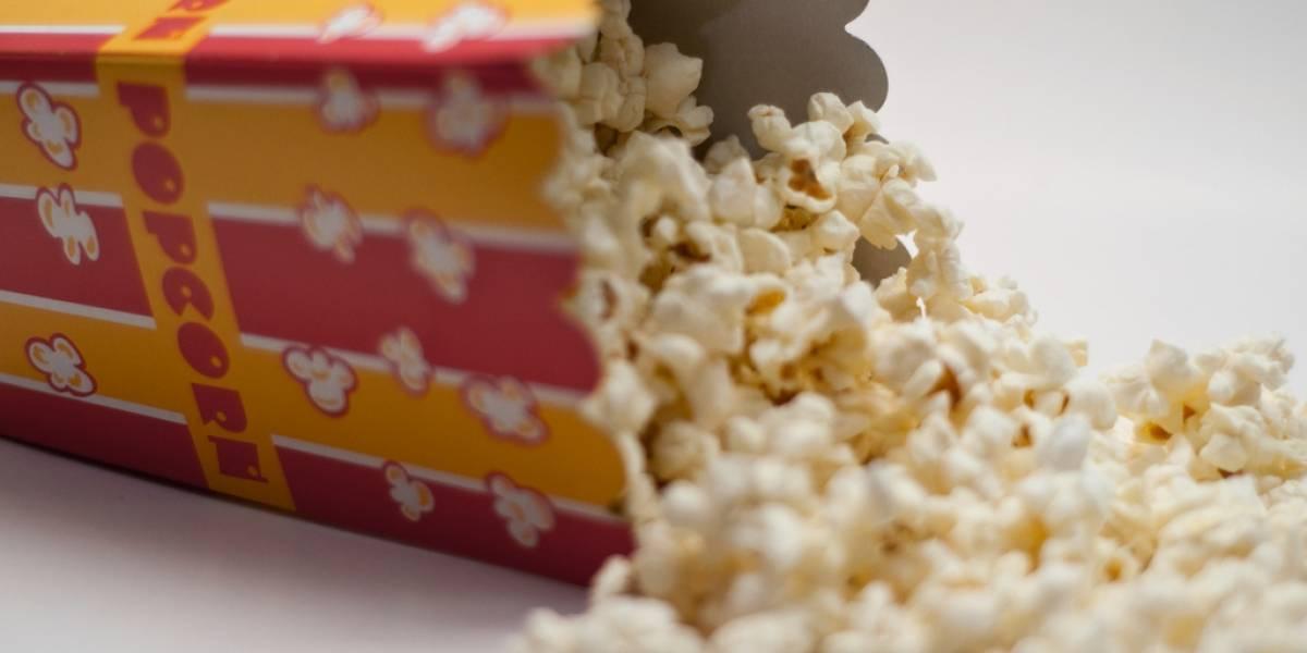 Browser Popcorn ha sido cerrado por la MPAA