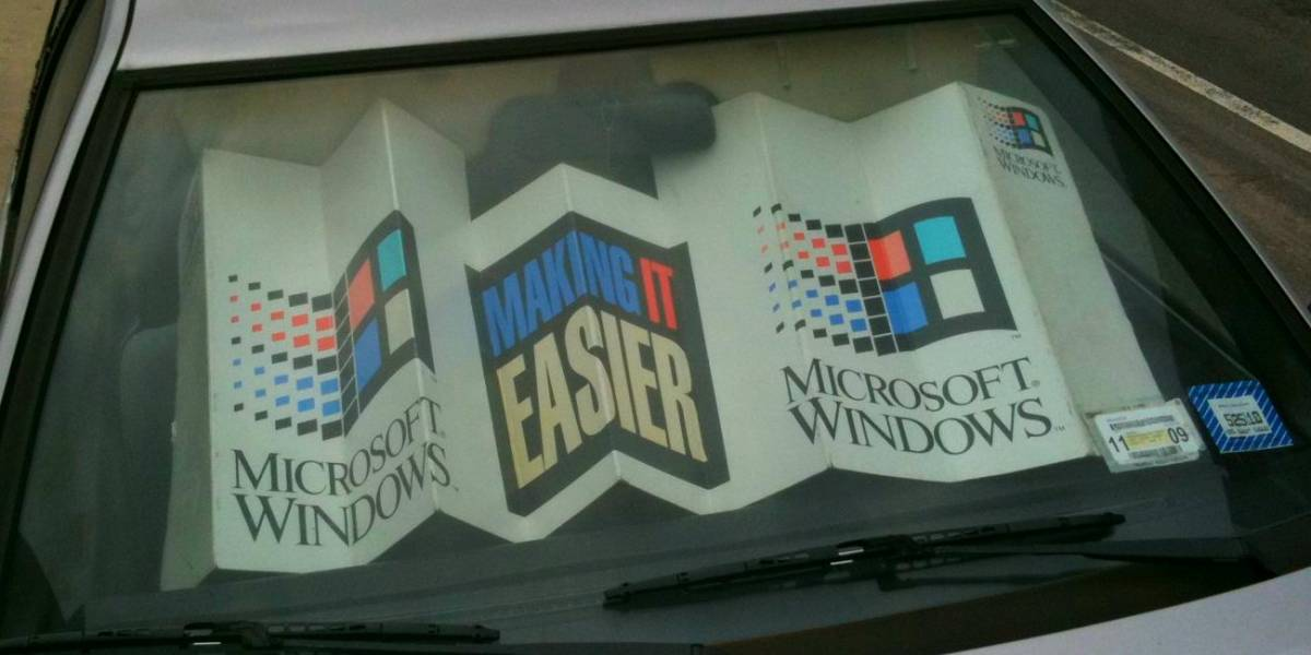 Windows 10 será el nombre del sistema operativo y también de su núcleo