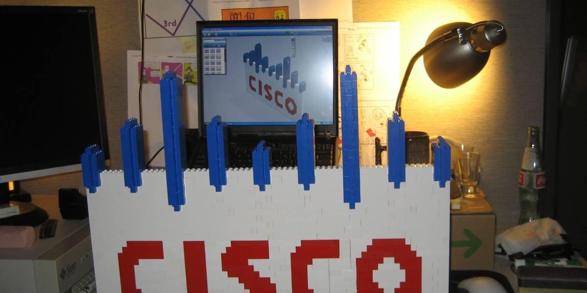 Cisco hará gratis el codec H.264 y Mozilla lo integrará en Firefox