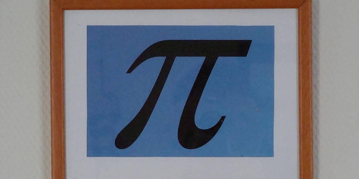 """Hoy es el """"día de Pi"""""""