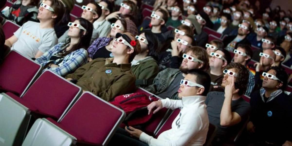 Stream TV anuncia tecnología que permitirá ver contenido 3D sin lentes