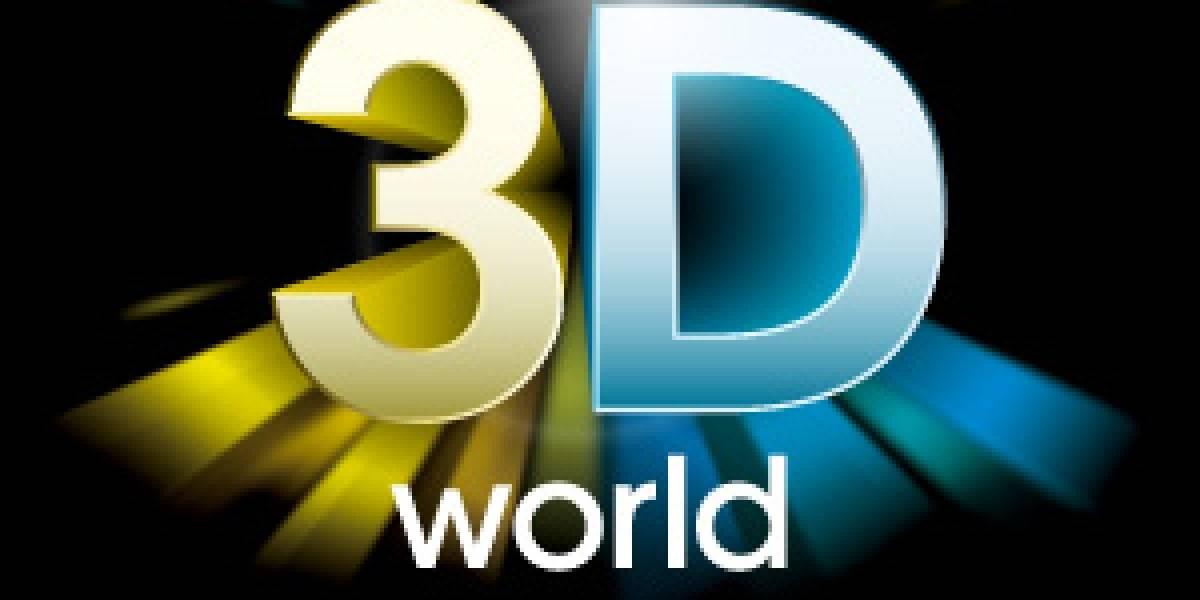 Sony lanza el primer concurso mundial de fotografía y video en 3D