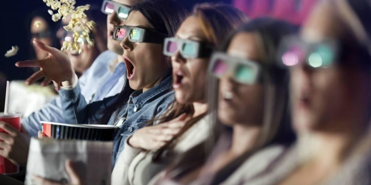 ¿Por qué nos duele la cabeza al ver películas en 3D?