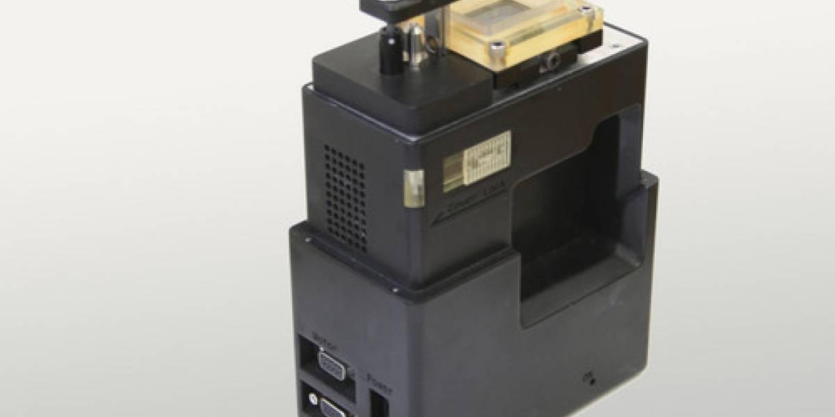 Austriacos crean mini-impresora 3D para el hogar