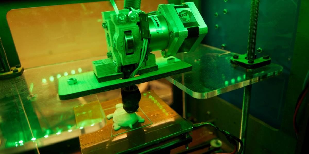 Amazon abre tienda de impresión en 3D con artículos personalizables
