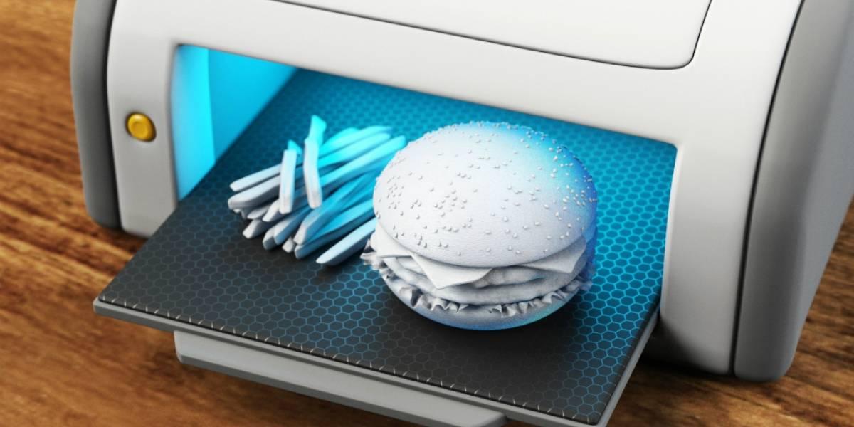 Investigadores desarrollarán un sistema anti piratería por las impresiones en 3D