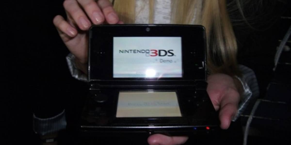 Nintendo registra sus primeras pérdidas en siete años
