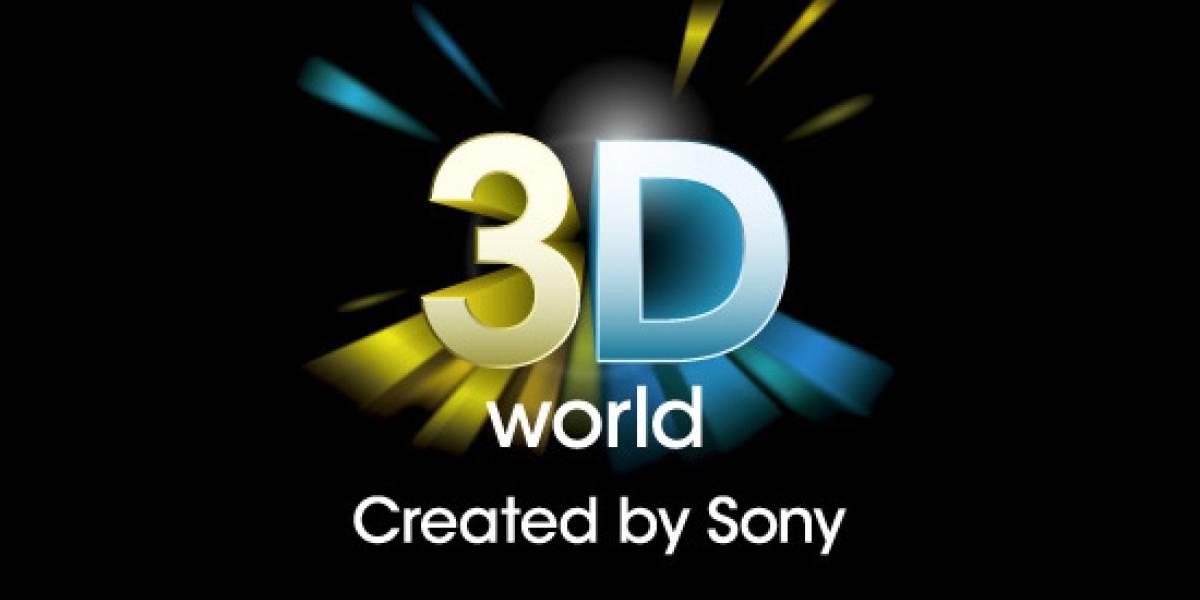 El 21 de septiembre finalmente llega el soporte para Blu-Ray 3D a la PS3