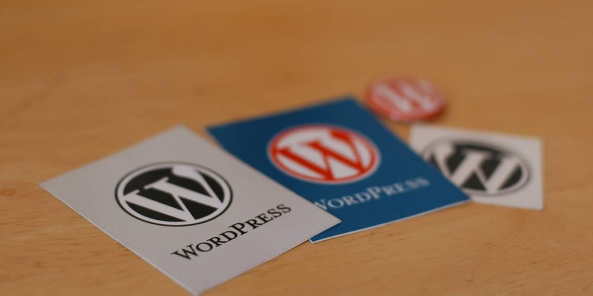 El 25% de Internet funciona con WordPress