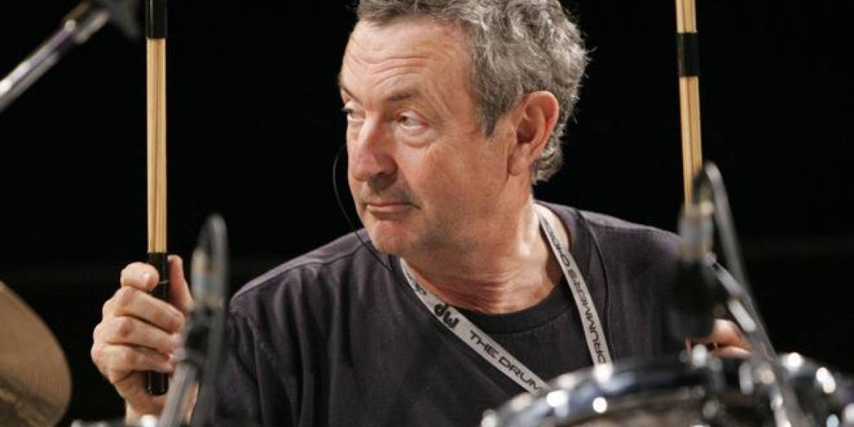 Baterista de Pink Floyd sale en defensa de Spotify