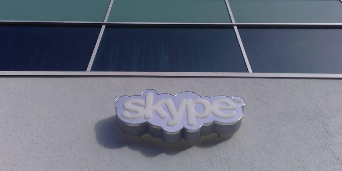 Skype para la Web te permitirá llamar desde tu navegador
