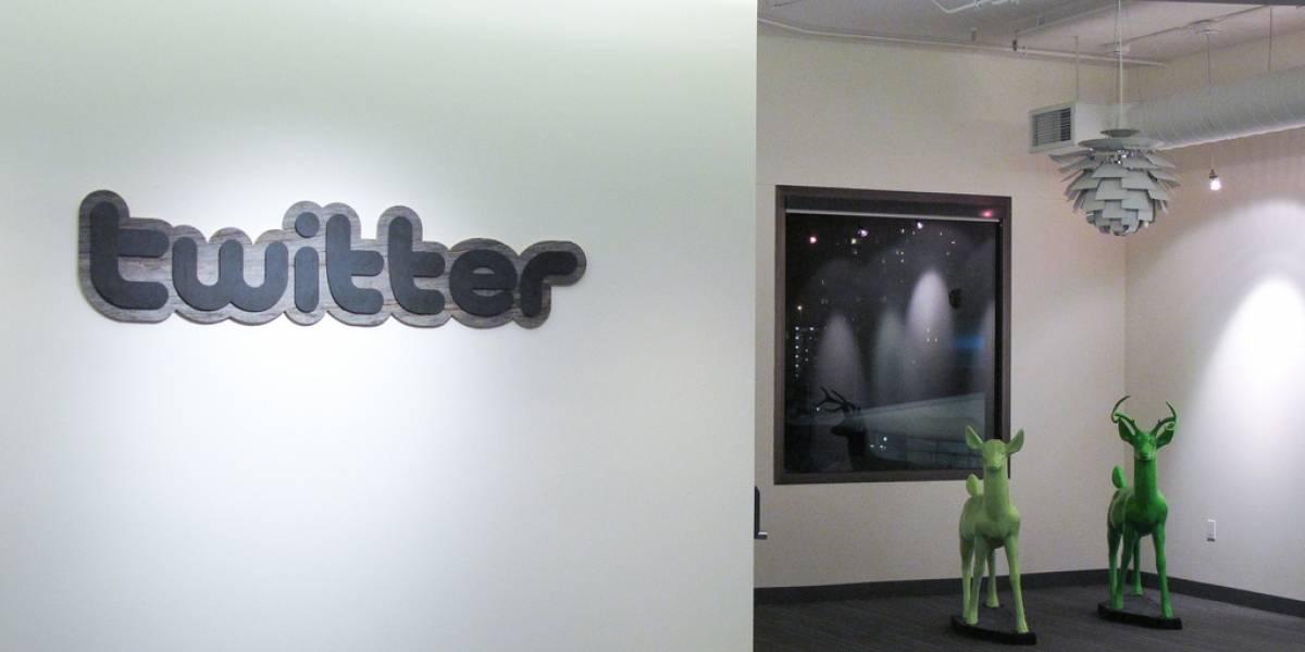 Twitter prepara una serie de despidos en los siguientes dìas