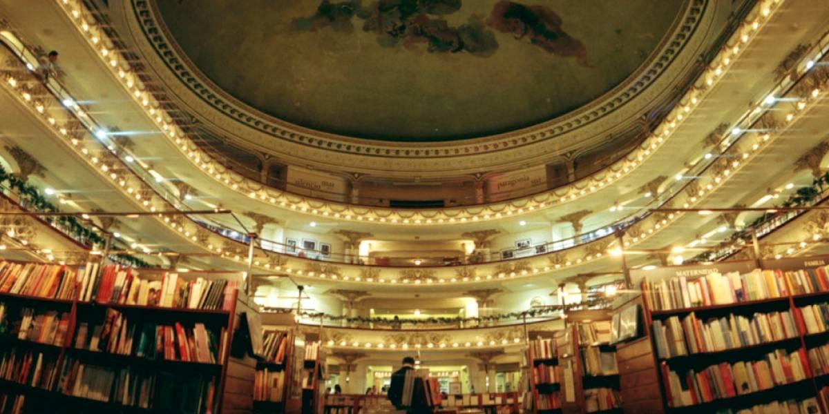Tribunal Europeo determina que bibliotecas pueden digitalizar libros sin pedir permiso