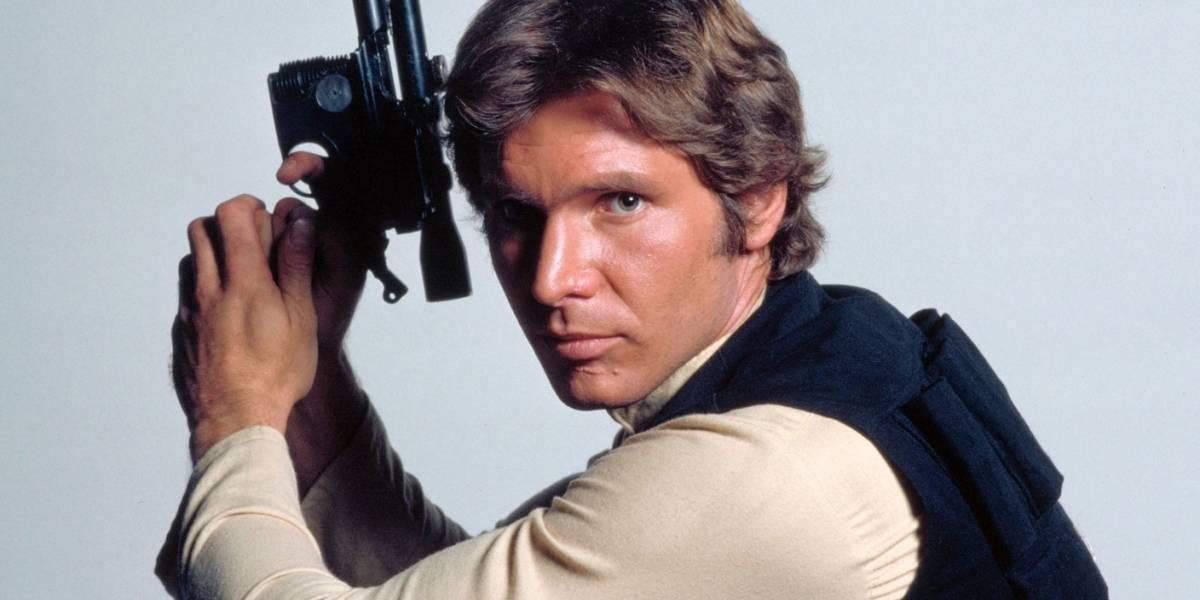 Subastan el blaster de Han Solo en USD$200.000