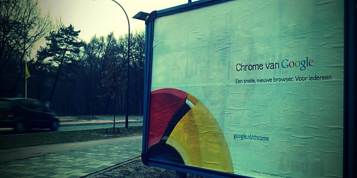 Países Bajos multará a Google si no modifica políticas de privacidad