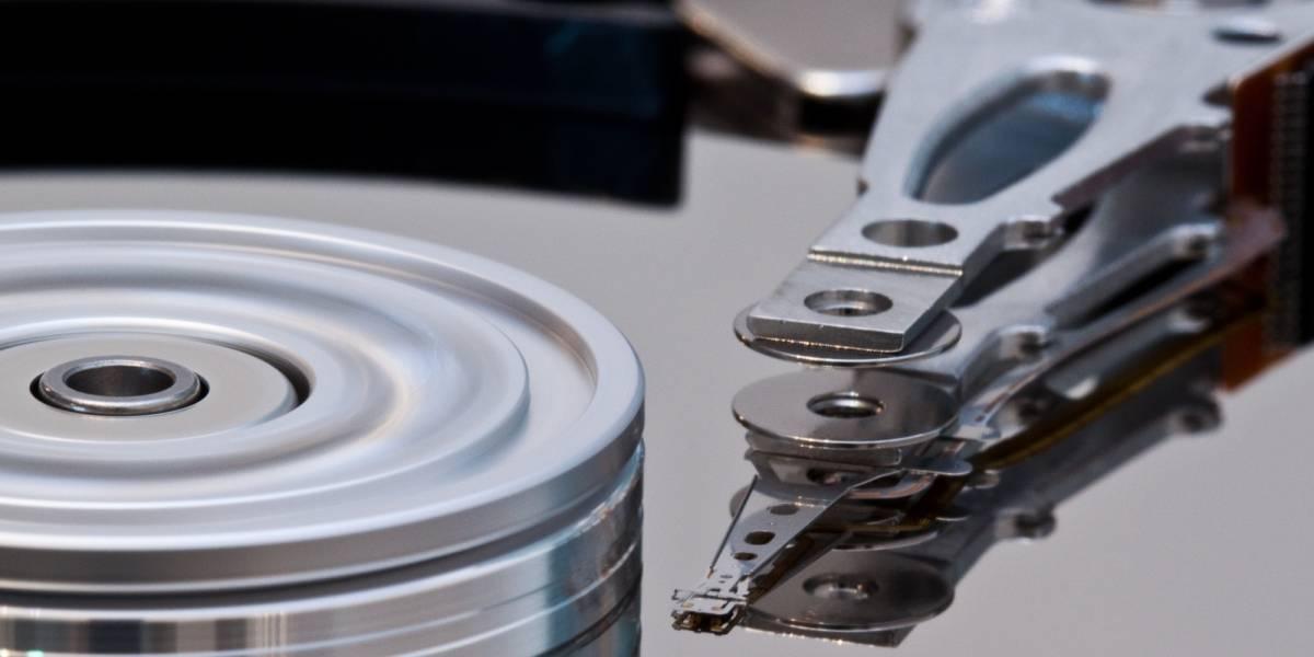 Se estabiliza el precio de los discos duros a dos años de las inundaciones de Tailandia