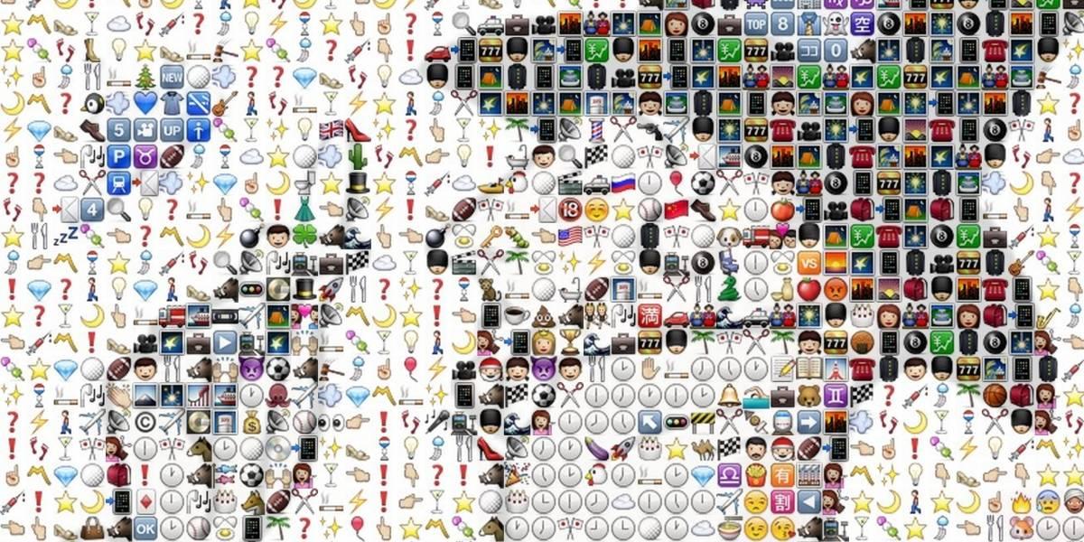 La versión web de Twitter ahora soporta emojis