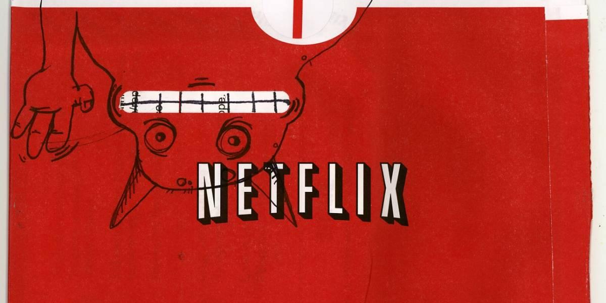 Netflix cerró hoy su API pública por poco uso