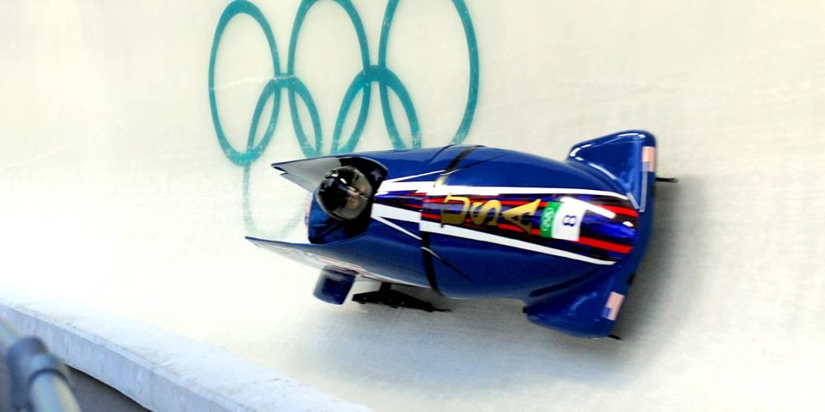 Grabarán secciones de los próximos Juegos Olímpicos de Invierno en 4K