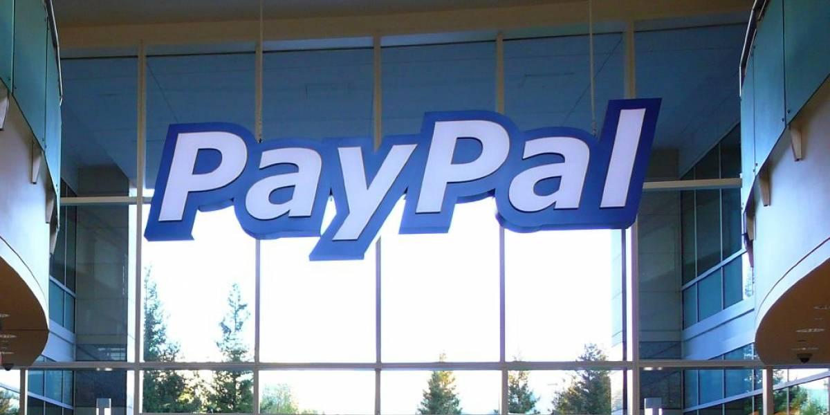 PayPal ahora soporta realizar pagos con Bitcoin, pero de manera limitada