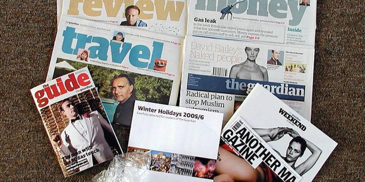 La startup del fundador de eBay que podría revolucionar el periodismo digital