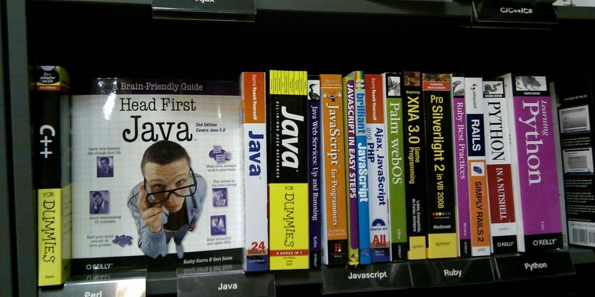 Los lenguajes de programación más populares de 2011