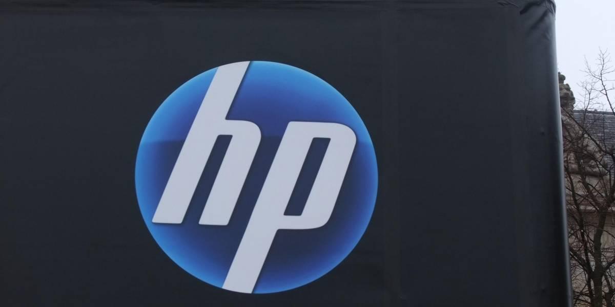 HP entrará al mercado de la impresión en 3D a mediados del próximo año