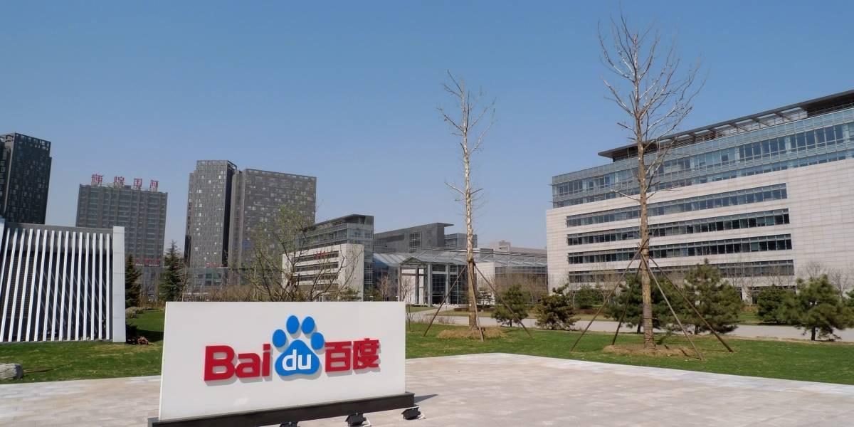 Baidu, el Google de China, lanza su propio Chromecast