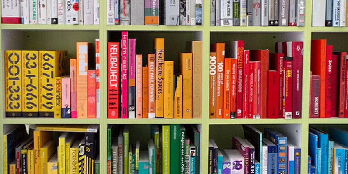 Google informó que la cantidad de libros que hay en el mundo son...