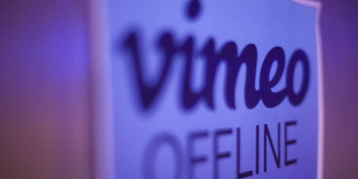 Vimeo estrena nuevo reproductor que carga videos el doble de rápido