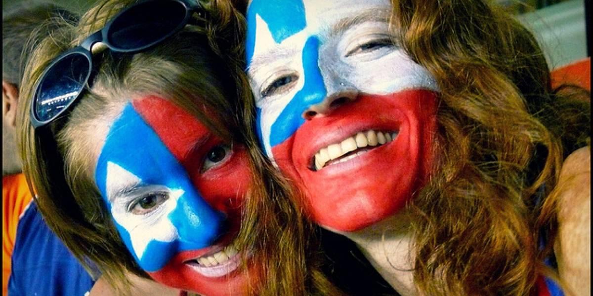 Chile es el país con más porcentaje de usuarios de Facebook en Latinoamérica