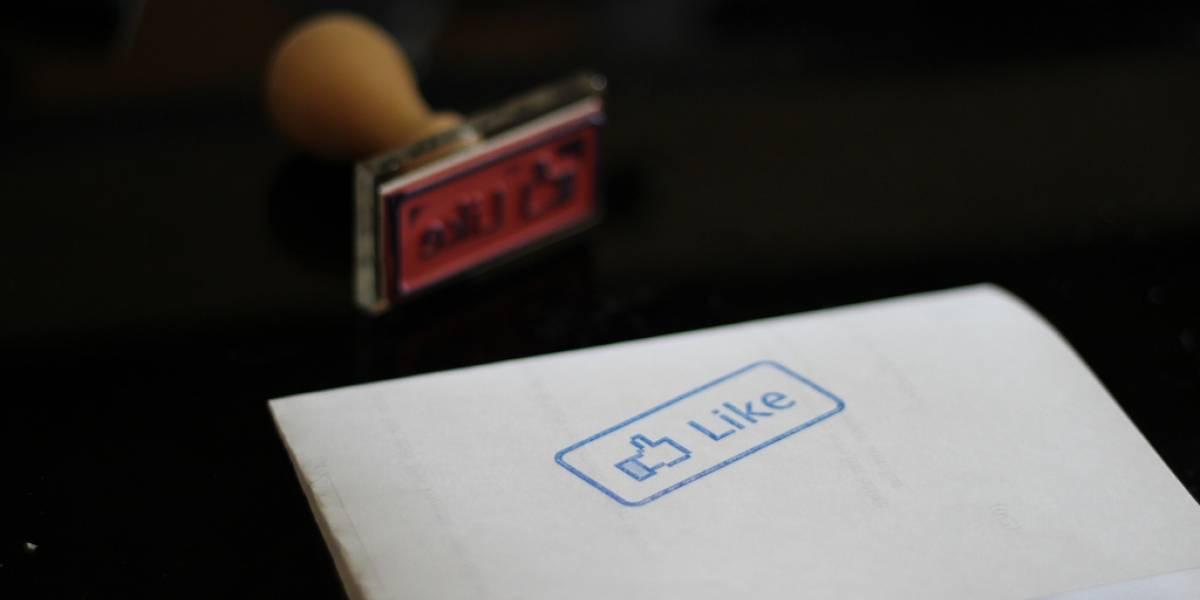 Facebook crea botón para 'compadecerse'