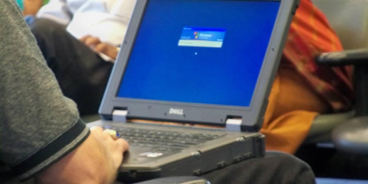 Cómo darle un nuevo uso a un viejo computador
