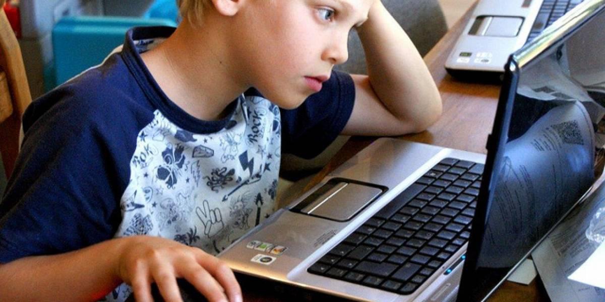 Argentina: El 70% de los chicos tiene computadora y celular