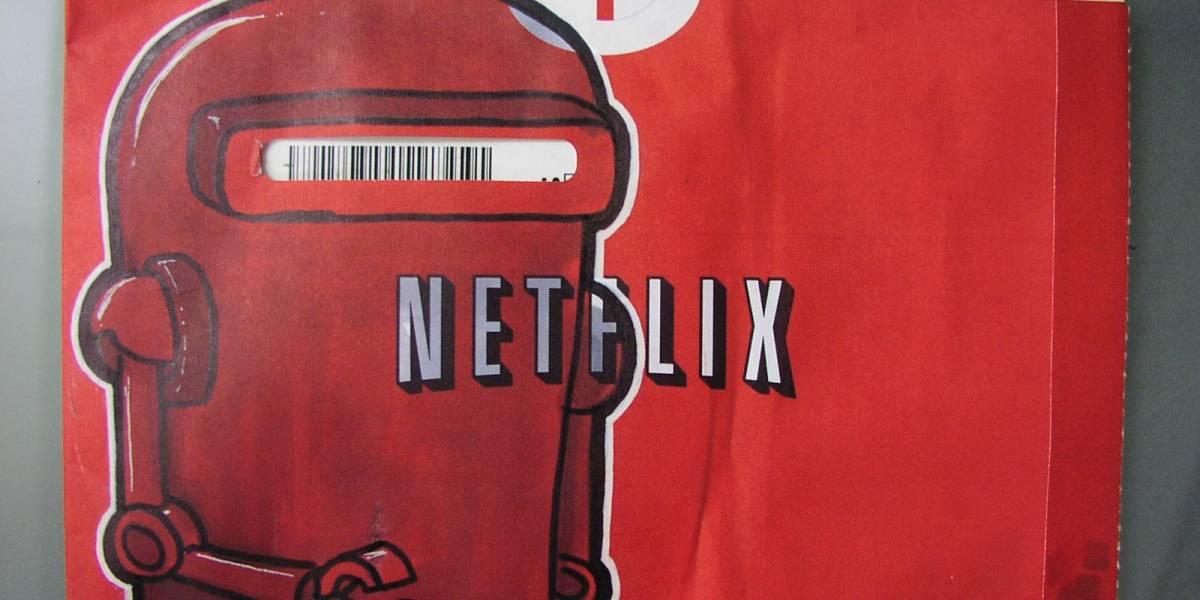 Usuario promedio ve Netflix 93 minutos al día, lo que significan 45GB al mes