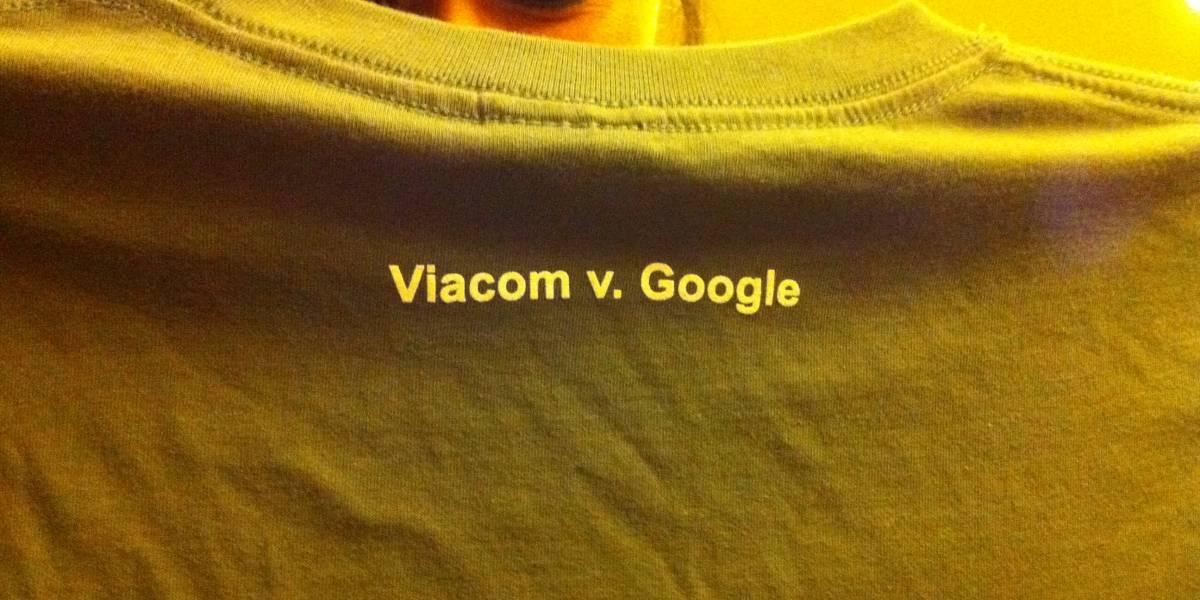 Viacom y Google finalmente llegan a acuerdo por antigua demanda contra YouTube
